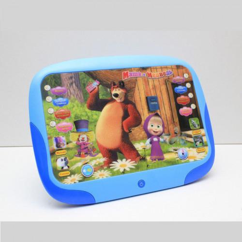 """Планшет интерактивный 3D """"Маша и медведь"""""""