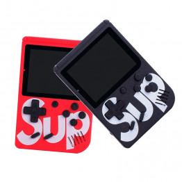 Портативная игровая консоль Sup Game box 400 in 1