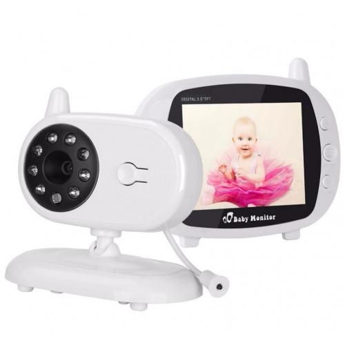 "Видеоняня Wireless Digital Video Baby Monitor 3.5"""