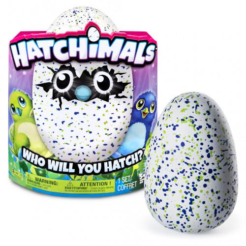 Пингвинчик Hatchimals (Хэтчималс)