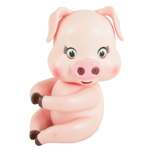 Интерактивная игрушка Finger Pig