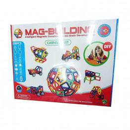 Mag Building 138 деталей