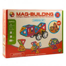 Mag Building 36 деталей