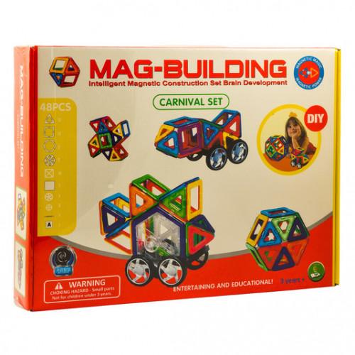 Mag Building 48 деталей