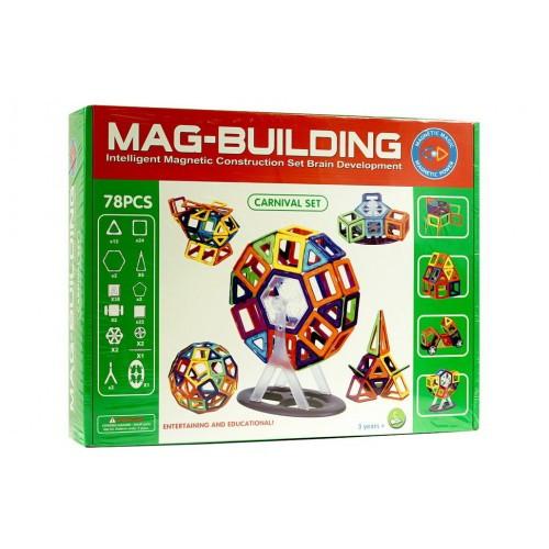 Mag Building 78 деталей