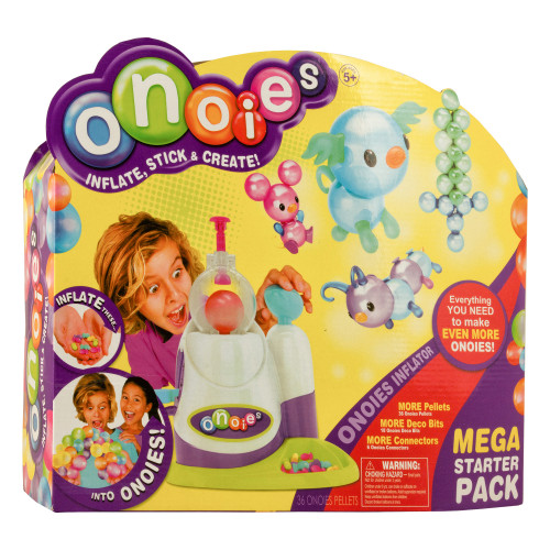 Конструктор Onoies Mega Starter Pack