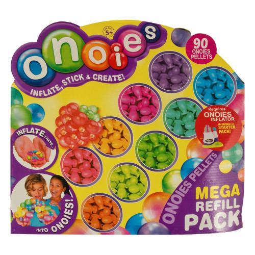 Дополнительные шарики Onoies Mega Refill Pack