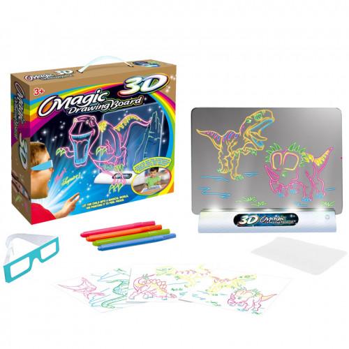 Планшет для рисования 3D Magic