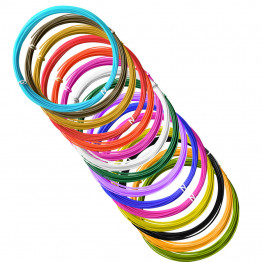 Пластик для 3D ручки 5 м