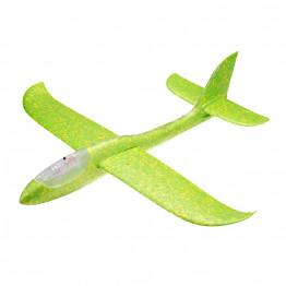 Самолет-планер 36 см с подсветкой