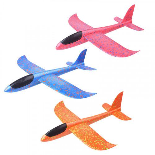 Самолет-планер 36 см
