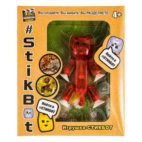 Питомцы Stikbot