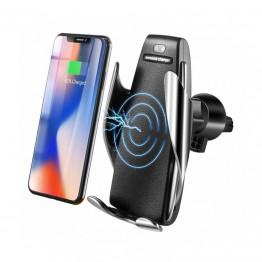 Беспроводное зарядное устройство Car Wireless Charger S5