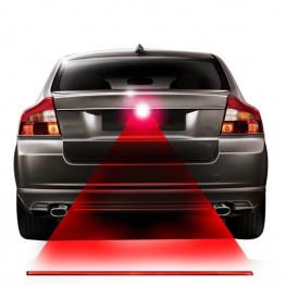 Лазерный автомобильный стоп-сигнал Car Laser Fog Lamp