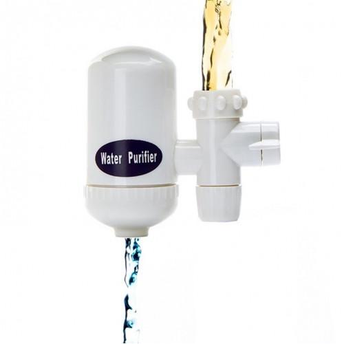 Фильтр насадка для проточной воды Environment Friendly Water Purifier