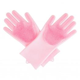 Перчатки Magic brush