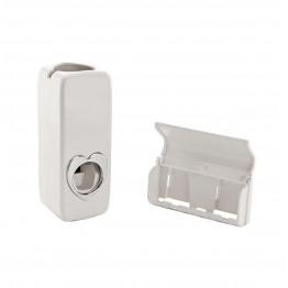 Автоматический дозатор + держатель для щеток Kaixin