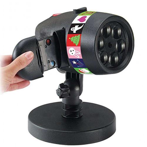 Лазерный проектор Slide