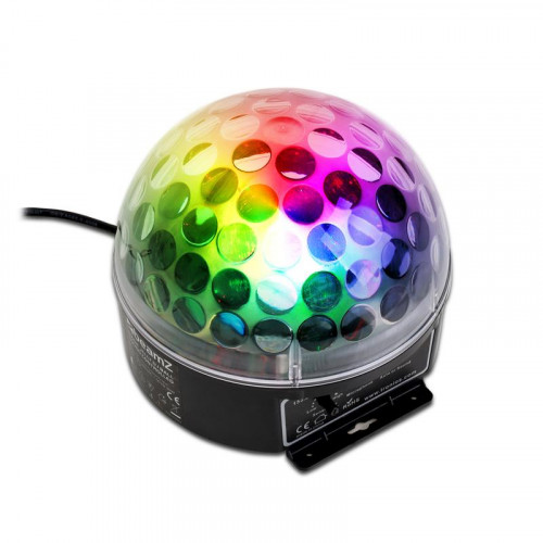 Светодиодный диско-шар mp3 Led Magic ball lig...