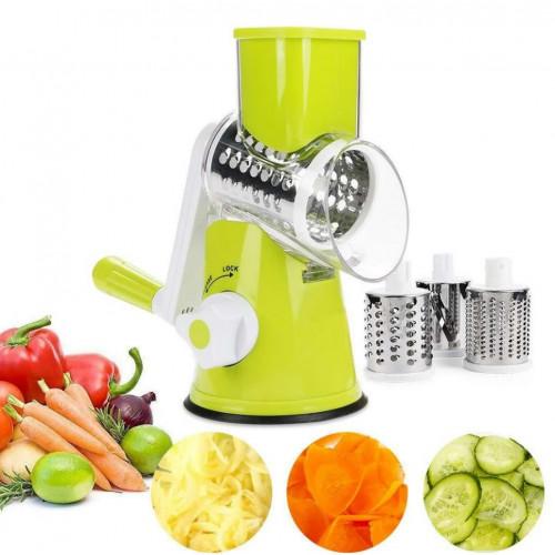 Мультислайсер Kitchen Master для овощей и фру...