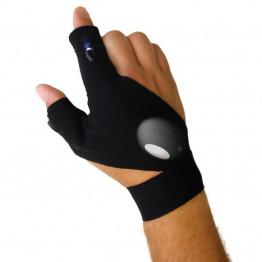 Перчатка-фонарик Glove Lite