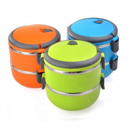 Ланч бокс Stainless steel Lunch box