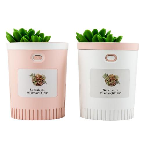 Мини увлажнитель воздуха Succulents Humidifier