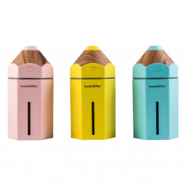 Мини увлажнитель воздуха Pencil Humidifier