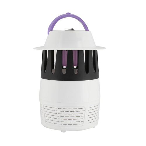 Уничтожитель насекомых Photocatalyst mosquito control lamp