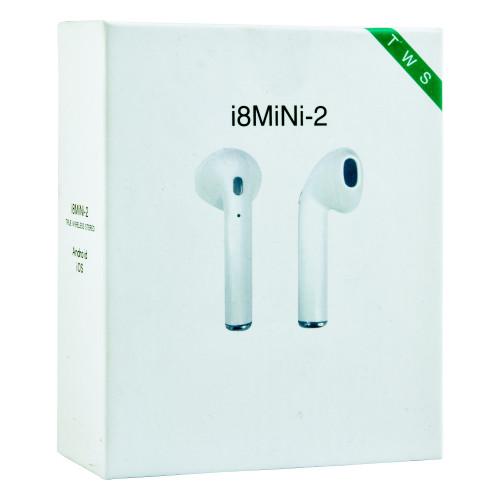 Беспроводные наушники i8Mini-2 TWS