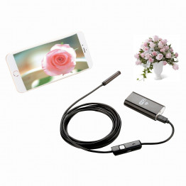 Эндоскоп Wi Fi Endoscope HD720P
