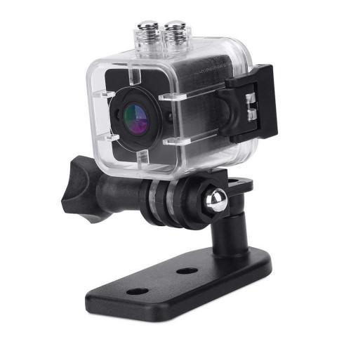 Мини-камера SQ12 Waterproof