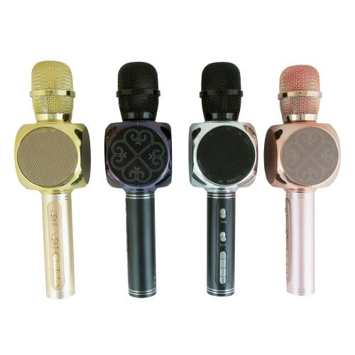 Беспроводной караоке микрофон YS 63