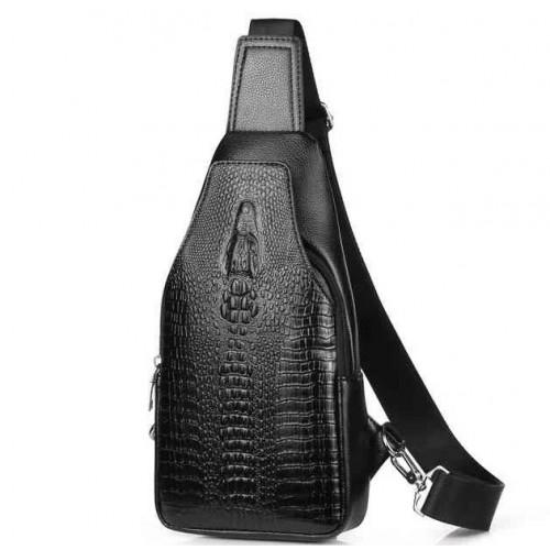 Мужская сумка Wild Alligator