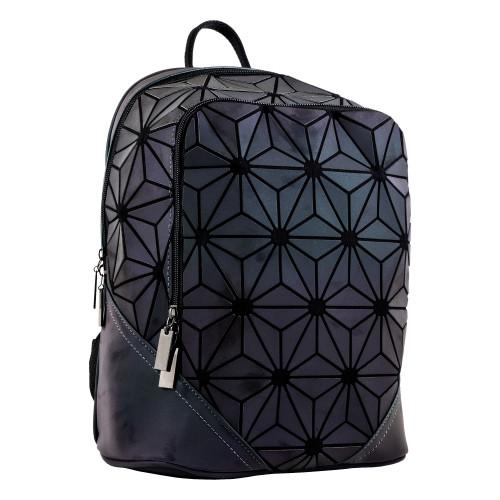 Рюкзак хамелеон из кусочков Bao Bao