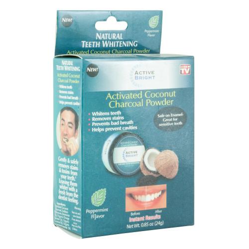 Отбеливатель для зубов Natural Teeth Whitenin...