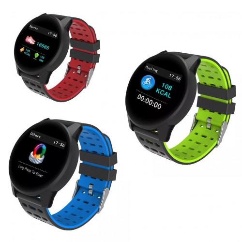 Фитнес браслет Smart Bracelet SW1