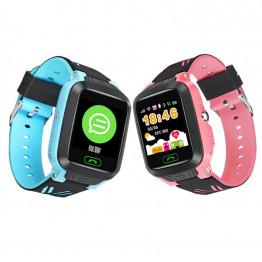 Детские GPS часы Smart Watch Y81