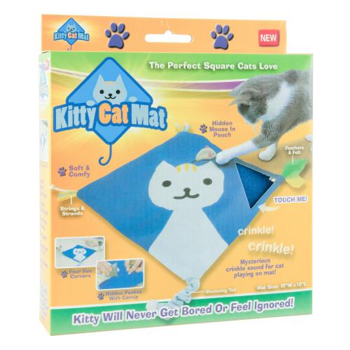 Игрушка для кошек Kitty Cat Mat