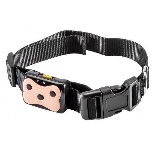 Умный ошейник Pet GPS Tracker