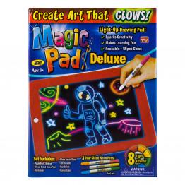 Magic Pad световой планшет для рисования