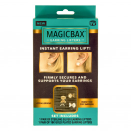 Зажим-корректор для ушей MagicBax