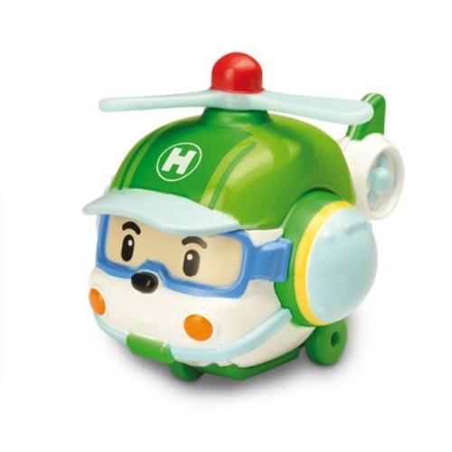 Робокар Хелли (игрушка трансформер)