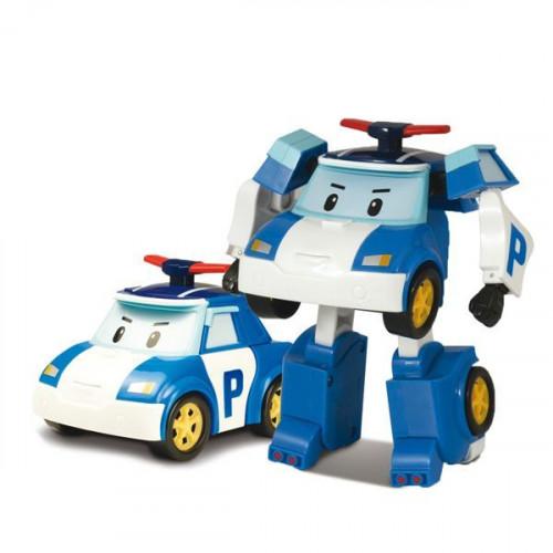 Робокар Поли (Игрушка трансформер)