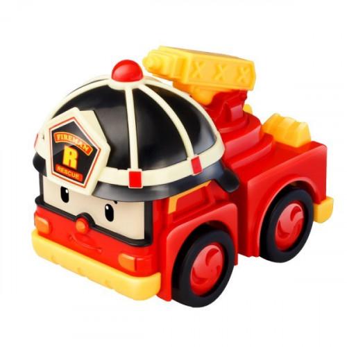 Робокар Рой (игрушка трансформер)