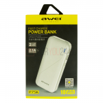 Power Bank Awei P75K 10000 мАч